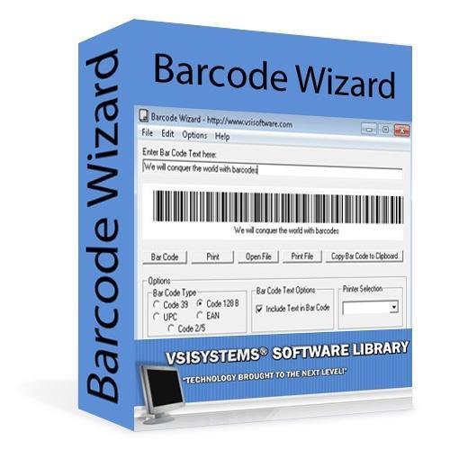 Barcode Software 1.0