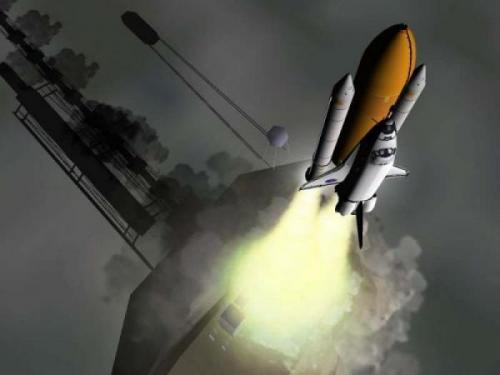 Orbiter - Descargar 2006-P1 060929