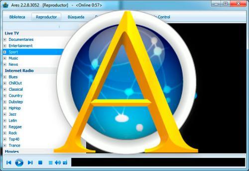 Ares Optimizer 4.1 - Descargar 4.1