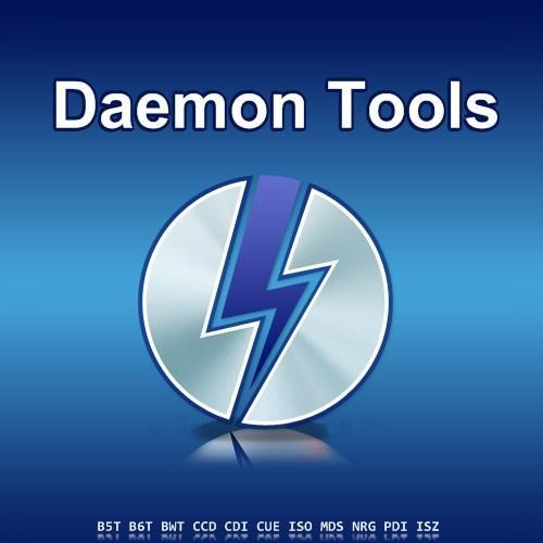 Daemon Tools Lite - Descargar 4.46.1.0327