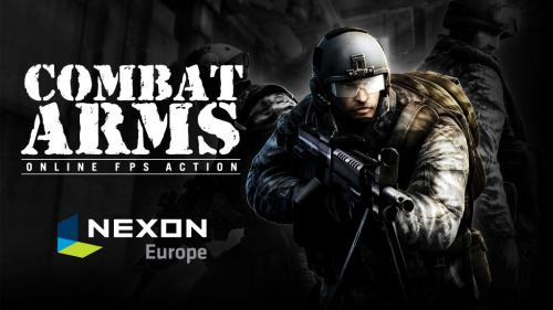 Combat Arms Europe - Descargar Europe