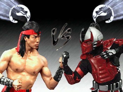 Mortal Kombat Project 4.1 Beta