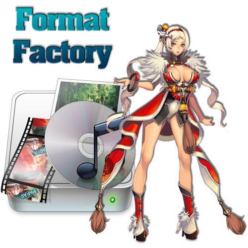 Format Factory - Descargar 2.70