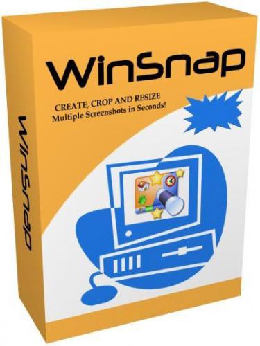 WinSnap 3.0.7