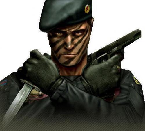 Soldier Front - Descarga Segura. .