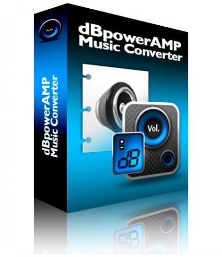 dBpowerAMP Monkeys Audio Codec R7