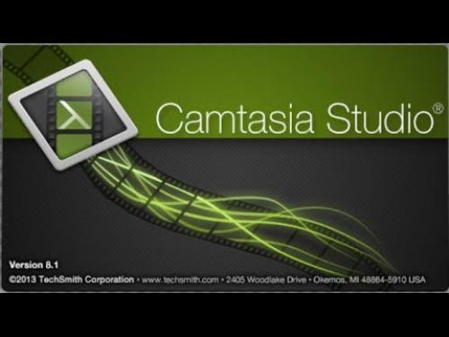 Camtasia Studio 7 - Descargar 7