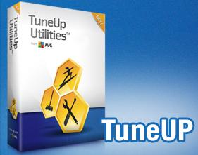 TuneUp Utilities 2011 10.0.2011.86 - Descargar 2011 10.0.2011.86