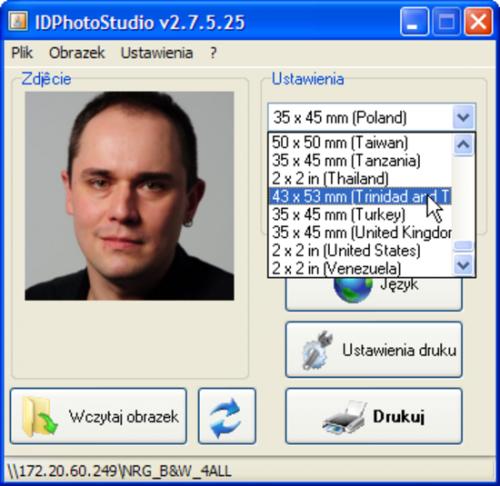 IDPhotoStudio - Descargar 2.7.0.20