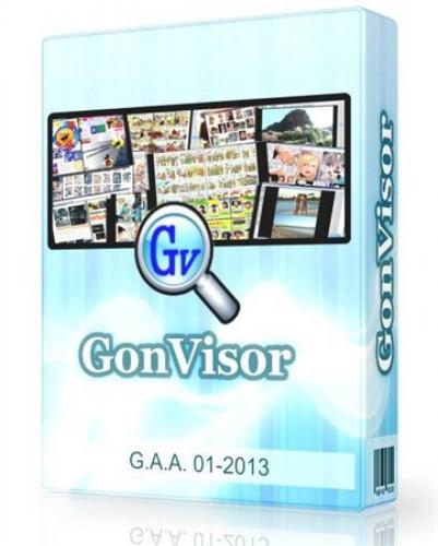 GonVisor 1.73