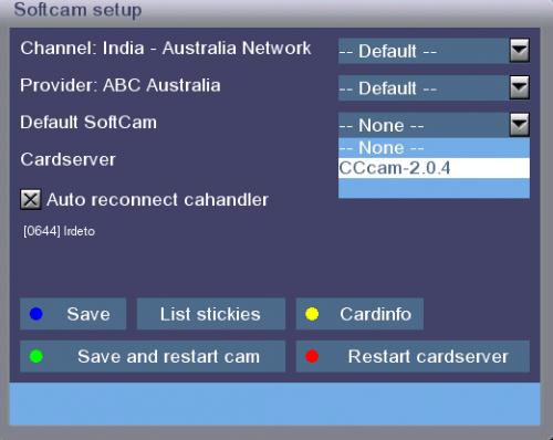 SoftCam 1.5.2