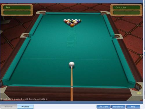 3D Live Pool 2.55