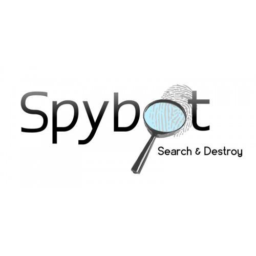 Spybot 1.6.2 - Descargar 1.6.2