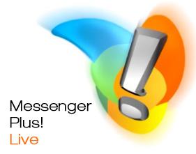 Messenger Plus! Live 4.84, descarga 4.85.386
