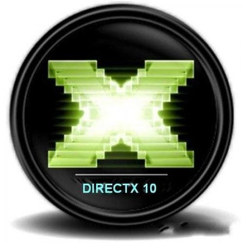 DirectX 9.29.1962 (9.0c) - Descargar 9.29.1962 (9.0c)