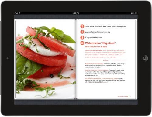 Digital Cookbook 2.4 - Descargar 2.4