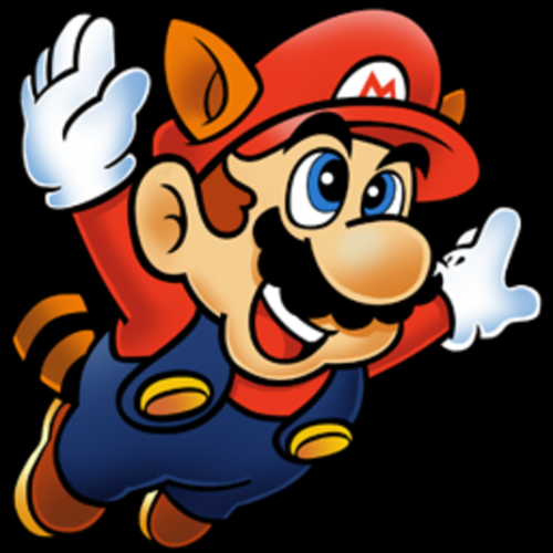 Super Mario Bros 3 Versi�n Editable