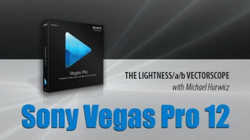 Sony Vegas Pro - Descargar Pro 10