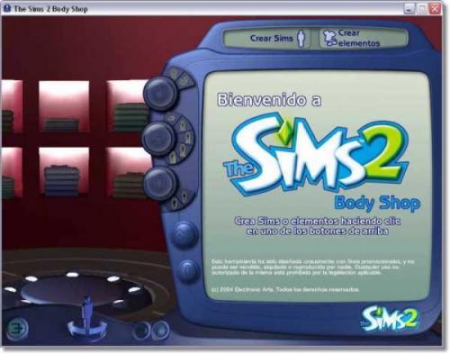 Los Sims 2: Dise�ador de casas - Descargar Plus