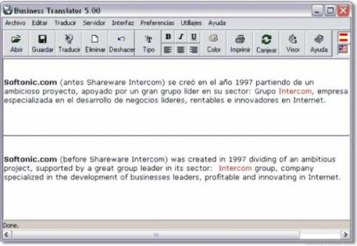 Business Translator 9.02