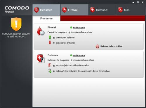 Comodo Firewall - Descargar Pro 5.5.64714.1383