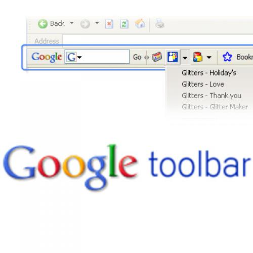 Google Toolbar	 (IE) 5.0.2124.4372