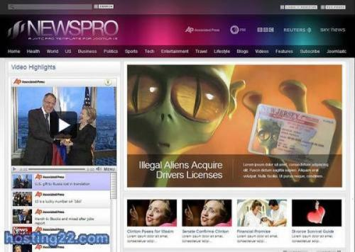 NewsPro Freeware 1.698