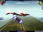 ACE Online 2.0.1.2 (Antes Space Cowboys)