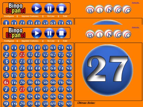 PC-Bingo 1.0 - Descargar 1.0