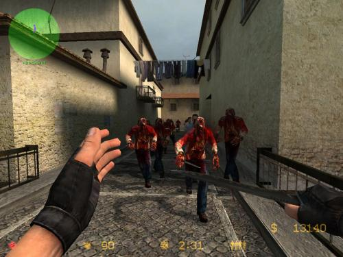 Counter-Strike Mod 1.6