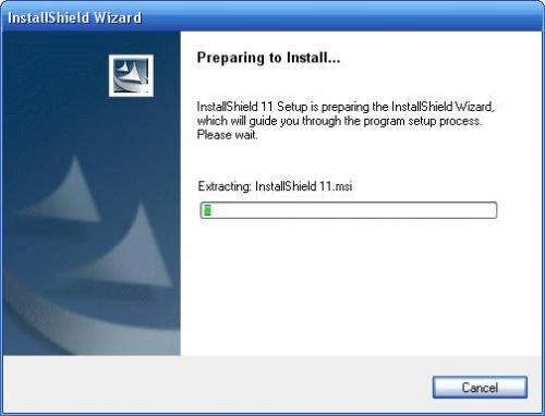 InstallShield Professional 2009 2009