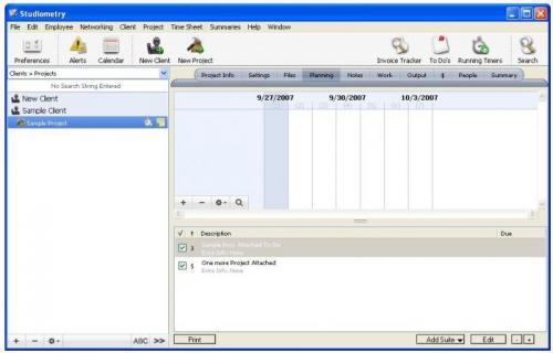 Studiometry 6.1.3