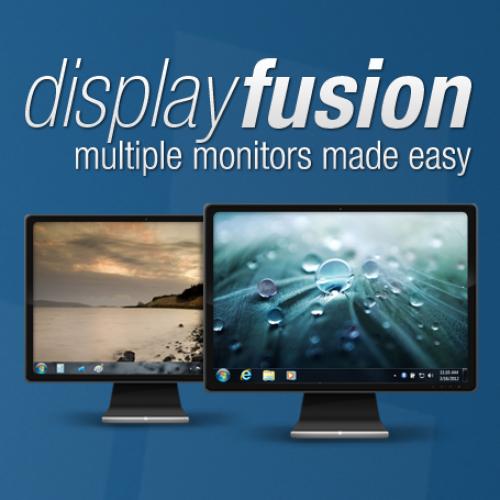 DisplayFusion - Descargar 3.0.3