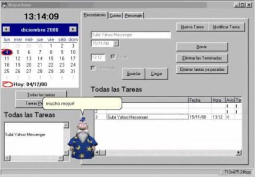 Mayordomo Virtual 1.4G - Descargar 1.4G