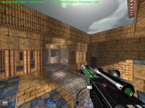 Deimos Combat 2004 1.0 - Descargar 1.0