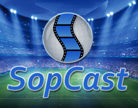 SopCast - Descargar 3.9.6