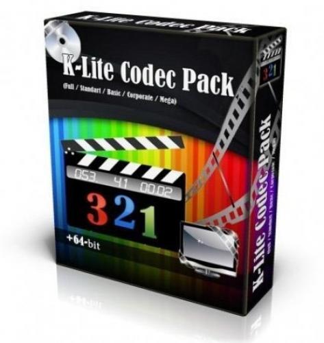 K-Lite Codec Pack - Descargar 7.50 Mega
