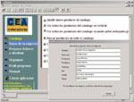 Creador de catalogos de productos 1.5