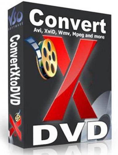 ConvertXtoDVD 4.0.12.327 - Descargar 4.0.12.327