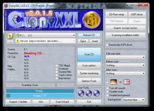 Clony XXL 2.0.1.5