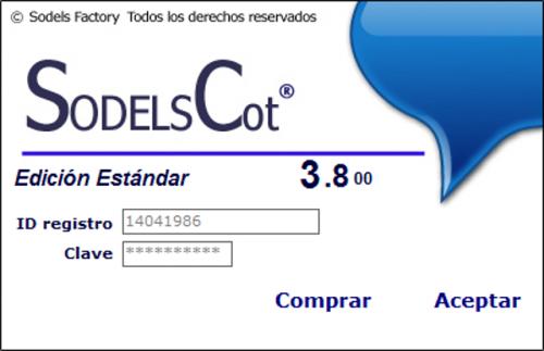 SodelsCot Est�ndar 3.7