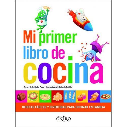 Mi Libro Digital de Cocina 1.1 - Descargar 1.1