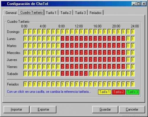 Chetel - Descargar 2.3