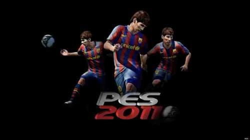 Pro Evolucion Soccer 2011 - Descargar Soccer 2011