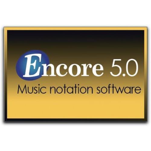 Encore 5 - Descargar 5