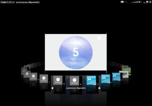 Livestation - Descargar 2.7.0