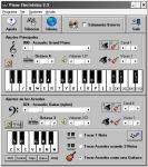 Piano electronico - Descargar  2.5