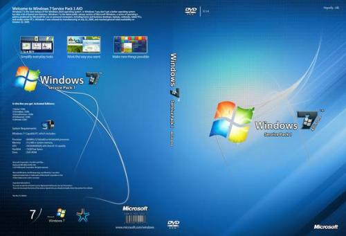 Windows XP Service Pack 2 (TI y desarrolladores)