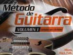 M�todo de Guitarra  Volumen I