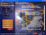 Quars - Laboratios de F�sica 1.0.5 Educ